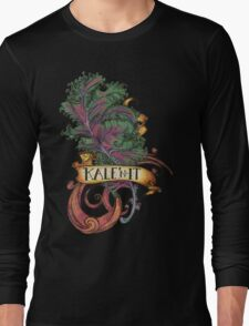 Kale 'N It Long Sleeve T-Shirt