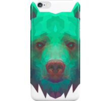 The Bear Necessities iPhone Case/Skin