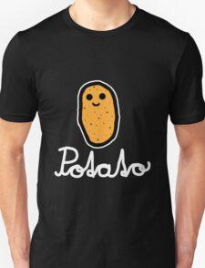 Potato (White) T-Shirt