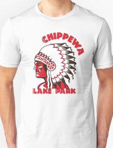 Chippewa Indian T-Shirt