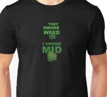 Smoke Mid Unisex T-Shirt