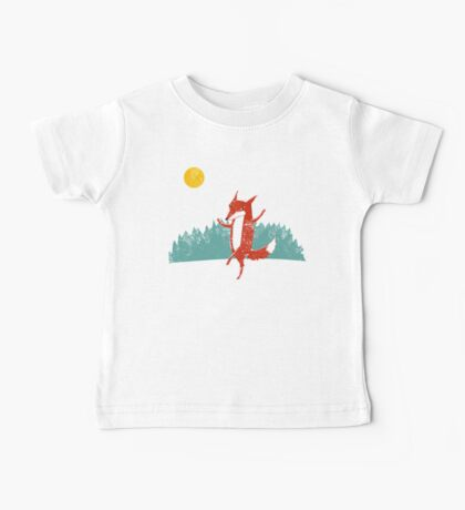 Fox dance  Kids Clothes