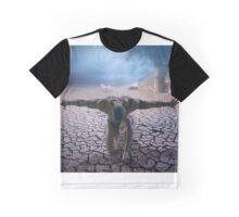 the slave  Graphic T-Shirt