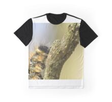 caterpillar Graphic T-Shirt