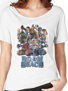 bball Women's Relaxed Fit T-Shirt