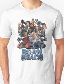 bball Unisex T-Shirt