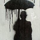 Let it Rain by Greg Hamilton