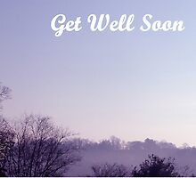 Get Well Soon by trisha22