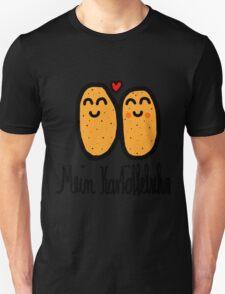 Mein Kartöffelschn T-Shirt