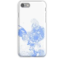 Roost iPhone Case/Skin