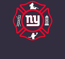 FDNY - Giants Style Unisex T-Shirt