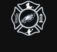 Philadelphia Fire - Eagles Style Unisex T-Shirt