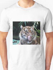 Boy you look good Unisex T-Shirt