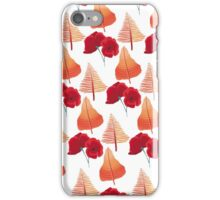 Fall iPhone Case/Skin