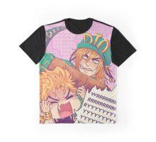 wryy Graphic T-Shirt