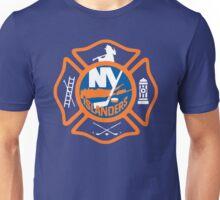 FDNY - Islanders Style Unisex T-Shirt