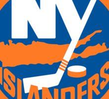 FDNY - Islanders Style Sticker