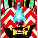 Boxface #2 by Alec Goss