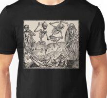 Totentanz / Dance of macabre Unisex T-Shirt