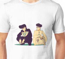 Josuke Rohan Unisex T-Shirt
