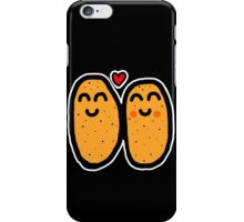Two Potatoes iPhone Case/Skin