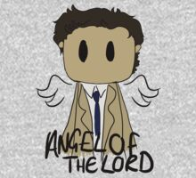 Angel of the Lord One Piece - Long Sleeve