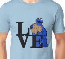 Love cookies Unisex T-Shirt