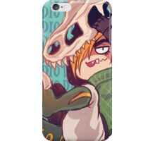 Diego iPhone Case/Skin