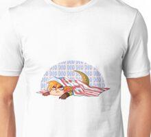 Diego Unisex T-Shirt