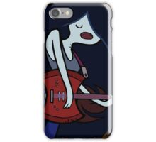 A Radical Dame Who Likes to Play Games iPhone Case/Skin
