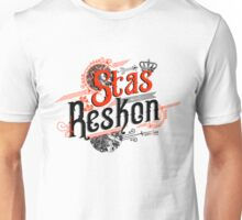 A Gathering of Shadows - Stas Reskon Unisex T-Shirt