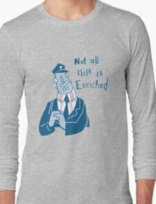 Boyd Cooper Long Sleeve T-Shirt