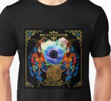 mastodon crack the skye 2016 king Unisex T-Shirt