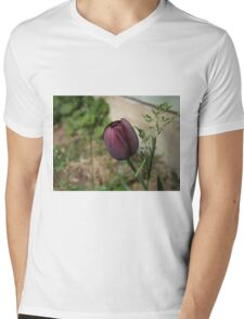 Dark Beauty  Mens V-Neck T-Shirt