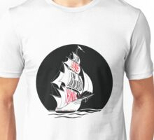 A Gathering of Shadows - One of a Damned Kind Unisex T-Shirt