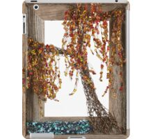 Autumn Willow Tree iPad Case/Skin