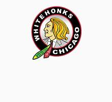 Chicago Whitehonks Men's Baseball ¾ T-Shirt