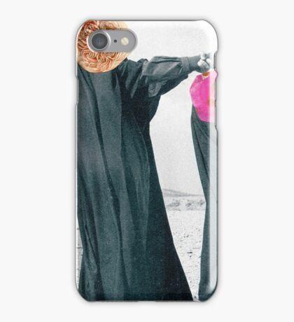 Guns of Rosehead iPhone Case/Skin
