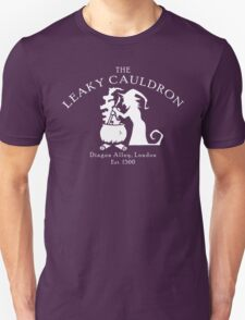 The Leaky Cauldron T-Shirt