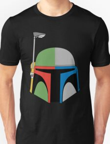 Boba Fett Jango Fett T-Shirt