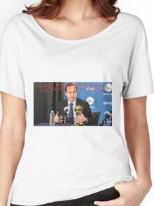 Sam Hinkie Dream Women's Relaxed Fit T-Shirt
