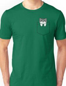 Pickles Pocket Tee Unisex T-Shirt