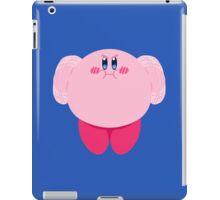 Floating Kirby iPad Case/Skin
