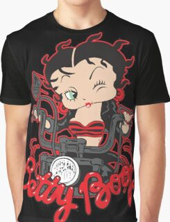 Betty Graphic T-Shirt