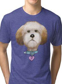 Cutie Pie 1  Tri-blend T-Shirt