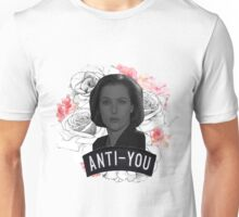 Queen Scully Unisex T-Shirt