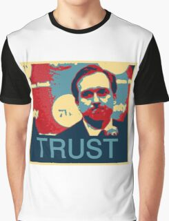 In Hinkie We Trust Graphic T-Shirt