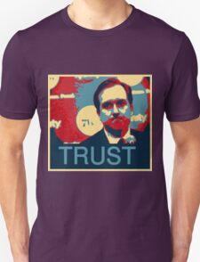 In Hinkie We Trust Unisex T-Shirt