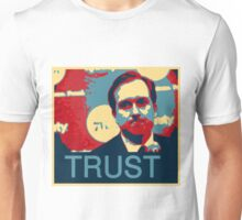 In Hinkie We Trust Unisex T-Shirt