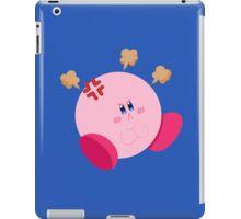Mad Kirby iPad Case/Skin